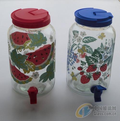 酒罐玻璃瓶