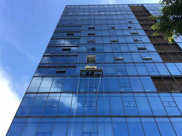 东莞市高楼水幕墙玻璃