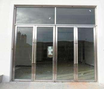 昌平区安装自动玻璃门