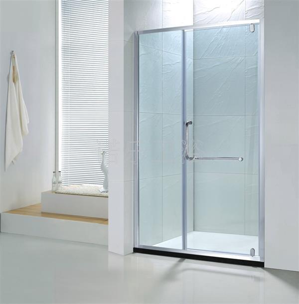 304卫浴、诺乐卫浴 卫生间隔断门厂家