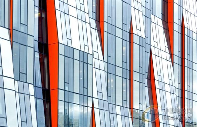 外墙幕墙玻璃的特点 玻璃幕墙更换玻璃的方法