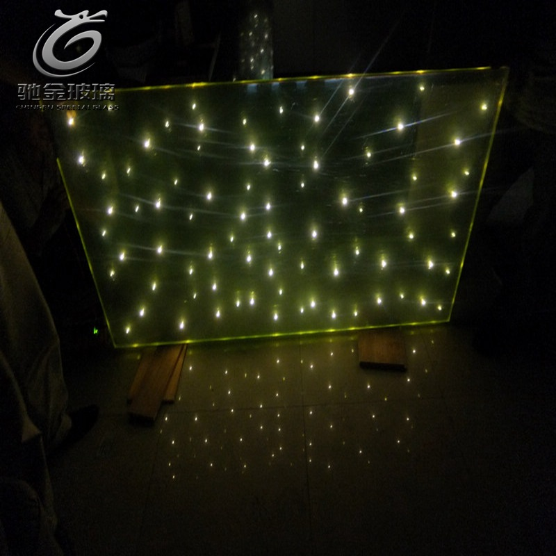 led glass1