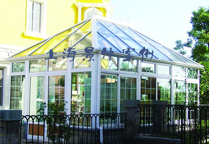 玻璃別墅好嗎 別墅用的落地玻璃安全嗎