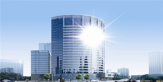 玻璃幕墙的光反射能否造成光污染 玻璃幕墙的构成部件