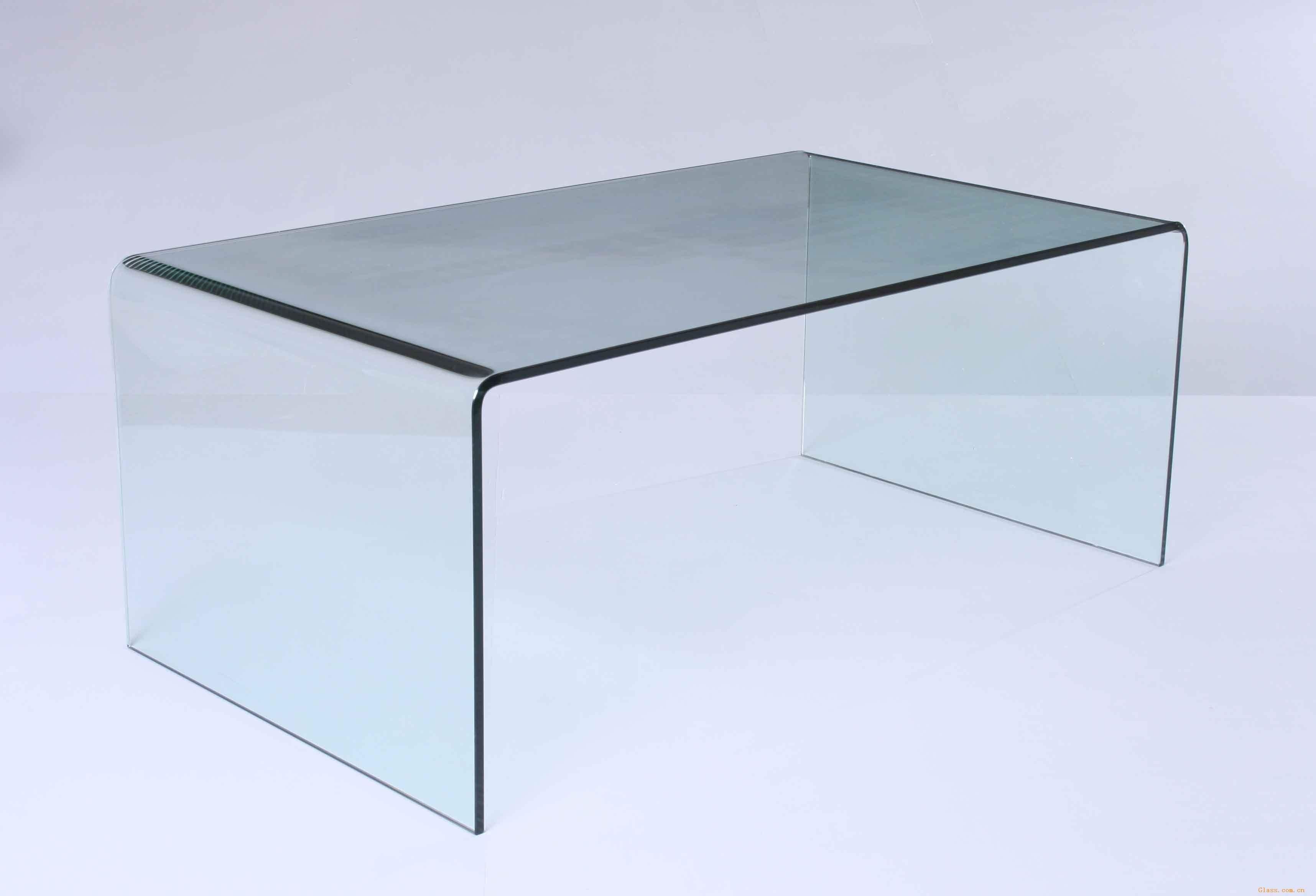 玻璃茶几的安装步骤 普通热弯玻璃茶几能耐多少度高温