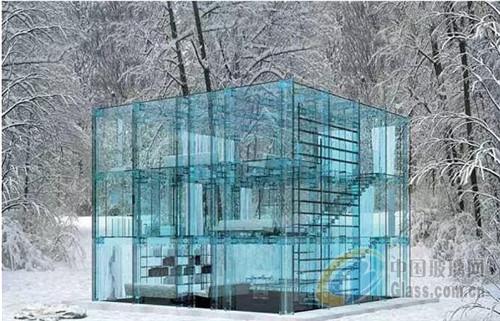 你知道什么是结构玻璃吗?