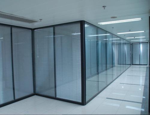 五道口安装玻璃隔断公司