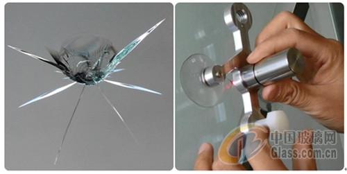 汽车玻璃修复多少钱 汽车挡风玻璃划痕如何修复