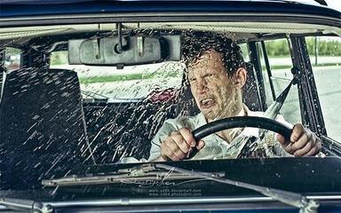汽车前挡玻璃一定要贴膜么 新车前后挡风玻璃有必要贴膜吗