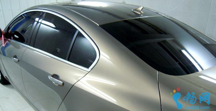 汽车前挡风玻璃要不要贴膜 汽车前挡风玻璃贴膜有什么
