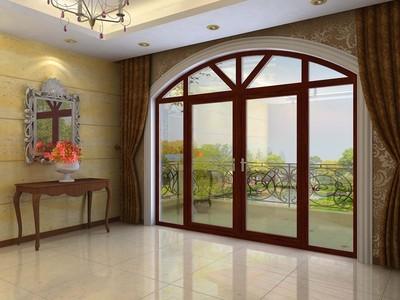 玻璃门的安装过程 无框玻璃门的安装步骤--中国中小网