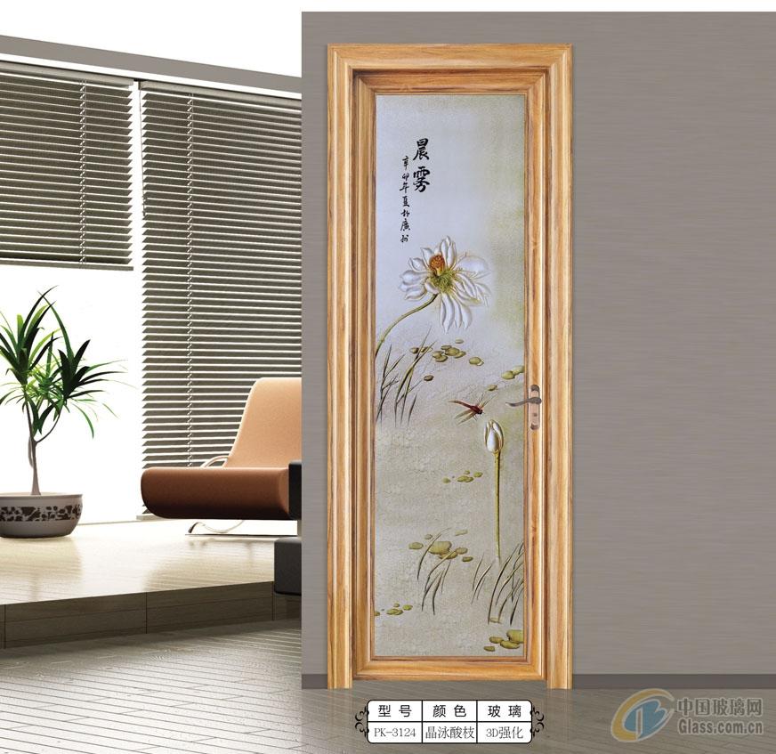 中国玻璃网 资讯 行业资讯 > 玻璃门塑钢门框如何挑选 厨房门用木门