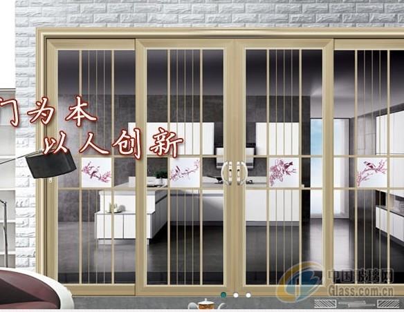 无框玻璃门安装步骤 有框玻璃门门框如何挑选--中国网