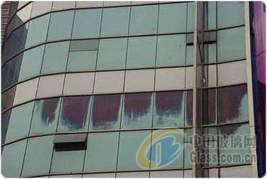 玻璃幕墙安装配件都有哪些 玻璃幕墙玻璃安装工艺要求