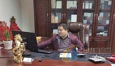 中国玻璃网专访:沙河市兴峰玻璃贸易有限公司