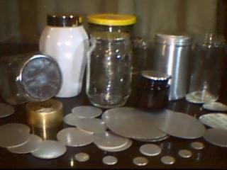 青岛缘和圆铝箔垫片制品有限公司