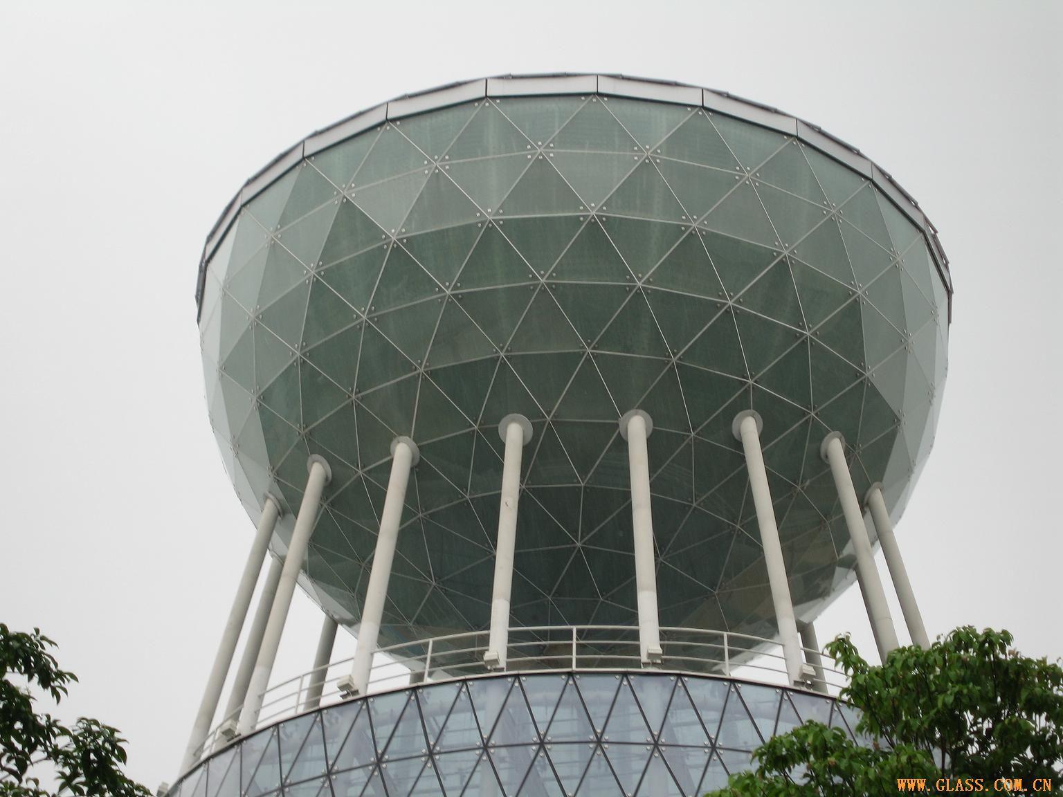 装饰镜,low-e玻璃),钢结构工程,玻璃幕墙工程,是建筑商,幕墙公司,酒楼