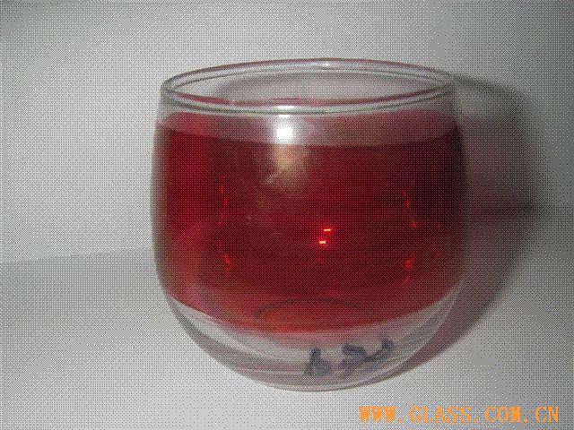 玻璃颜料-红色闪光釉/电光水