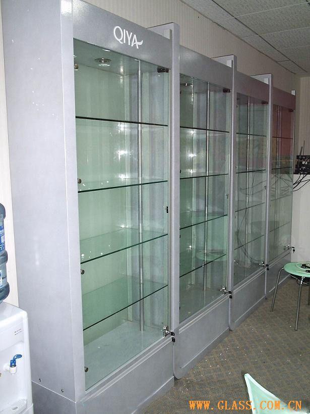 求购玻璃展示柜