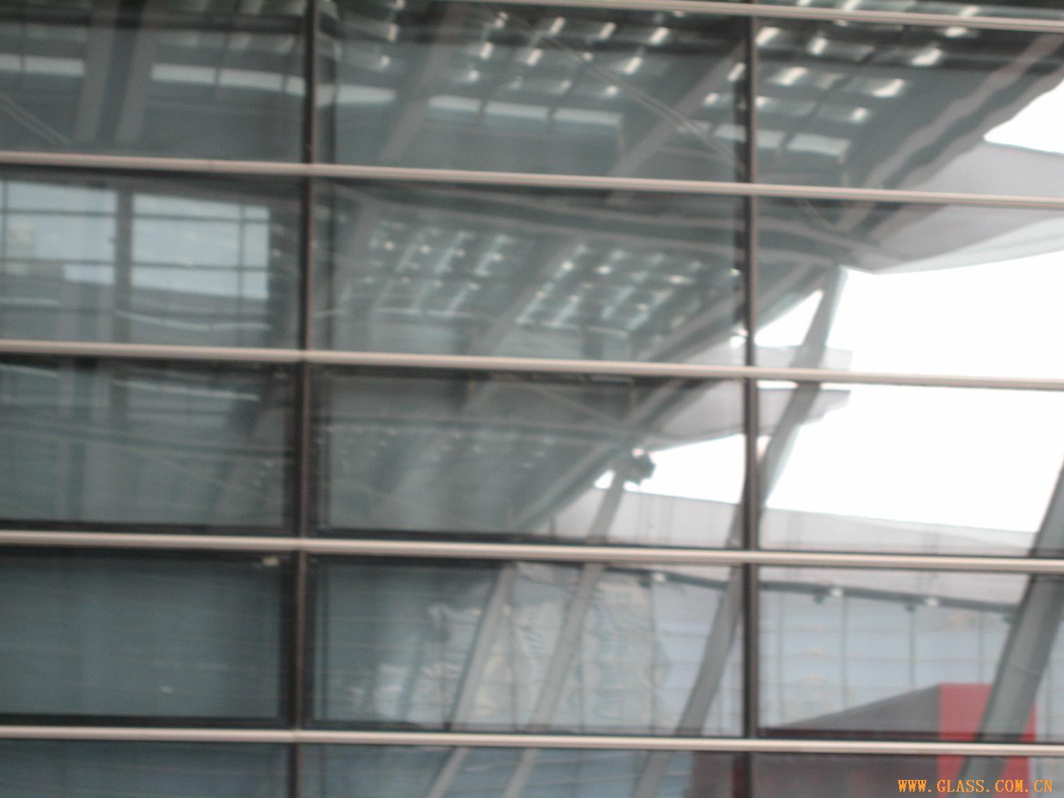 钢结构玻璃幕墙 图片 设计图 效果图 平面图 玻璃图库