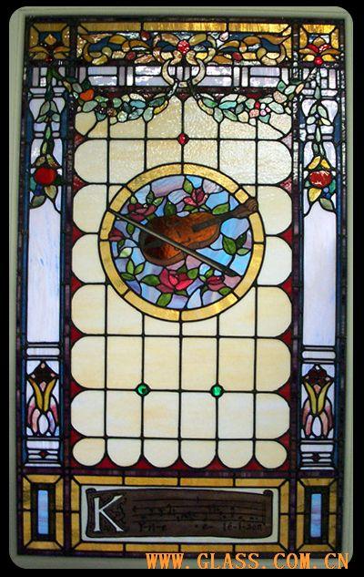 欧式艺术玻璃贴图欧式艺术玻璃效果图欧式艺术玻璃; 供应各类彩绘,镶