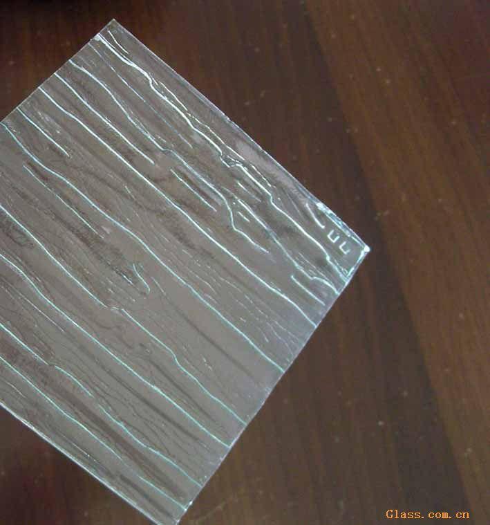 供应花玻璃树皮