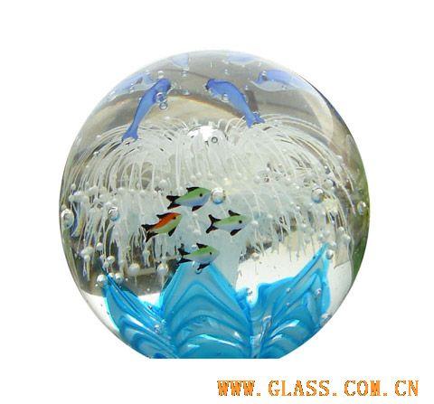 玻璃球-水晶-中国玻璃网