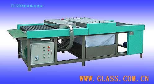 玻璃清洗机-浮法玻璃生产线-中国玻璃网
