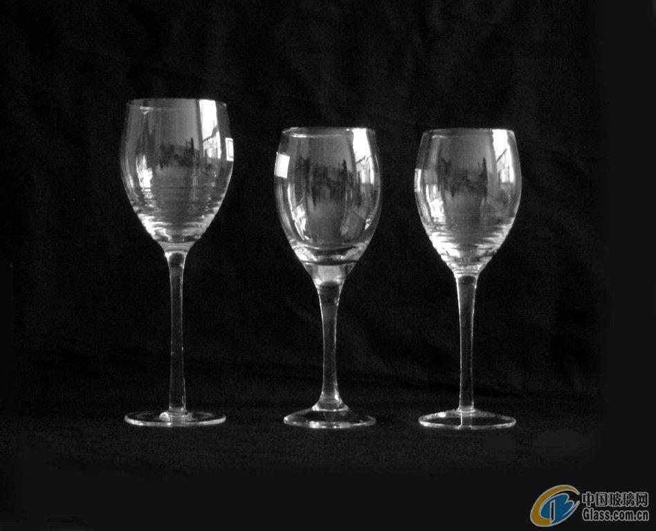 供应玻璃高脚酒杯
