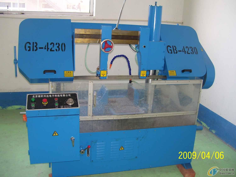 供应玻璃切割机