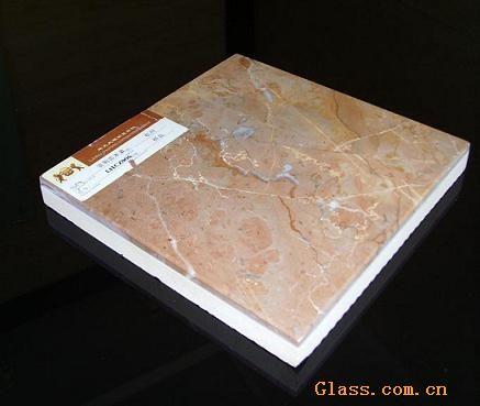 供应天然大理石复合板