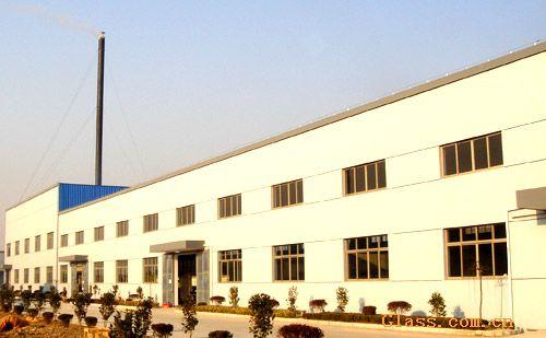 供应厂房与工艺设计