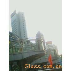 供应夹胶玻璃6+6