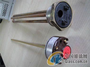 供应温控器加热管|带温控器发热管|信兴电热管加工厂