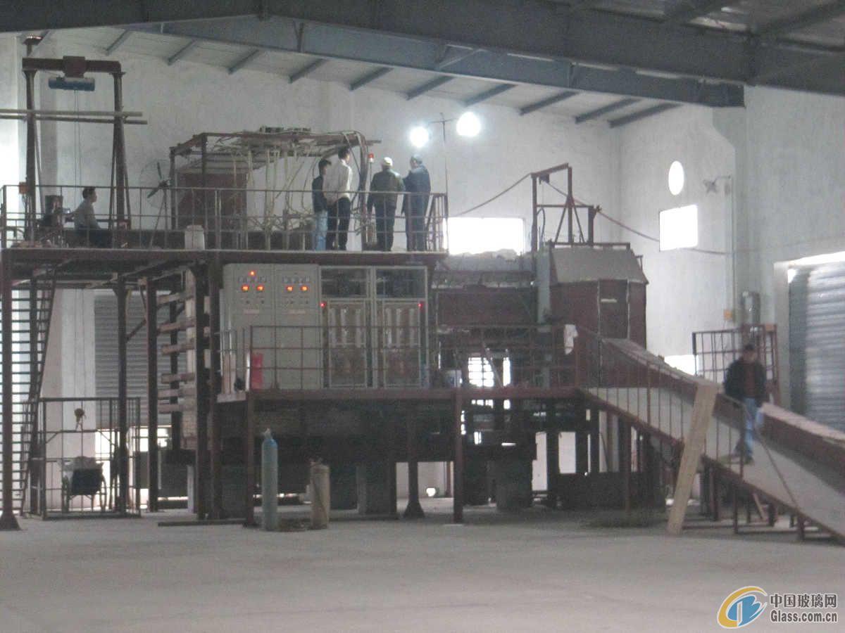 窑炉-中国玻璃网