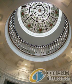 > 供应彩绘/艺术/镶嵌/教堂玻璃及欧式帝凡尼玻璃