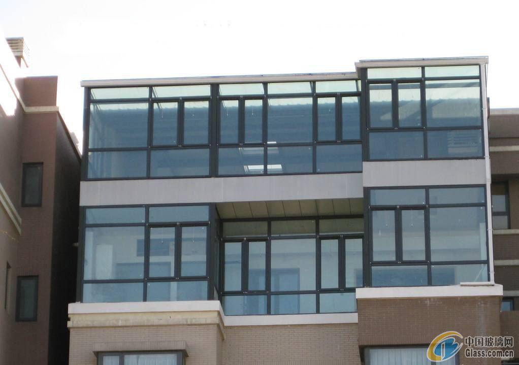供应阳光房,阳光房设计,断桥铝门窗,封阳台