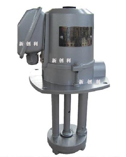 ysb水泵接线图