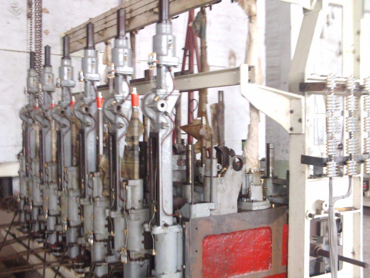 供应行列式制瓶机,行列机(改进型)二手图片