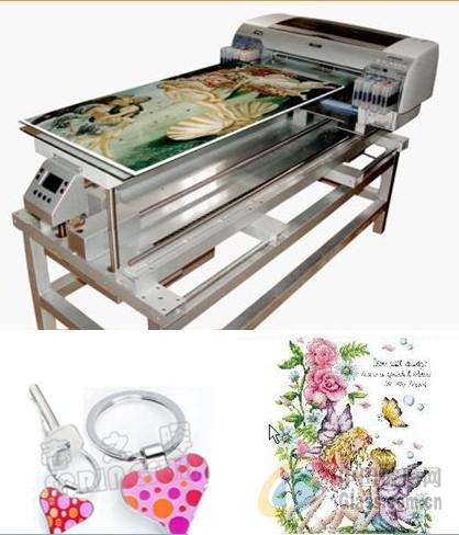 彩色玻璃打印机供应商 彩色玻璃打印机供应商 深圳春之辉...