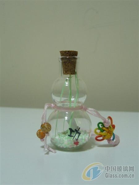...玻璃工艺品,葫芦瓶行情 江苏大运发玻璃制品有限公司 徐经理