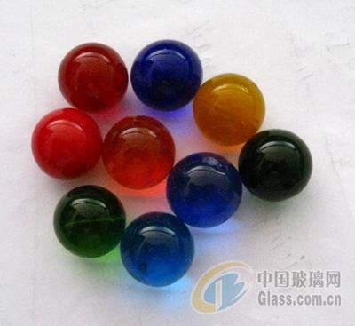 彩色玻璃球指导价 彩色玻璃球厂商 彩色玻璃球厂商 广州金...