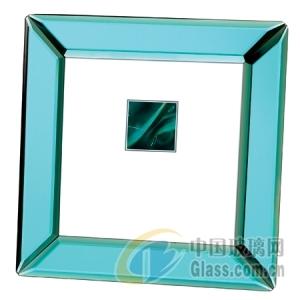 供应玻璃相框; 玻璃相框-佛山市南海区罗村联兴峰玻璃灯饰厂;; 玻璃