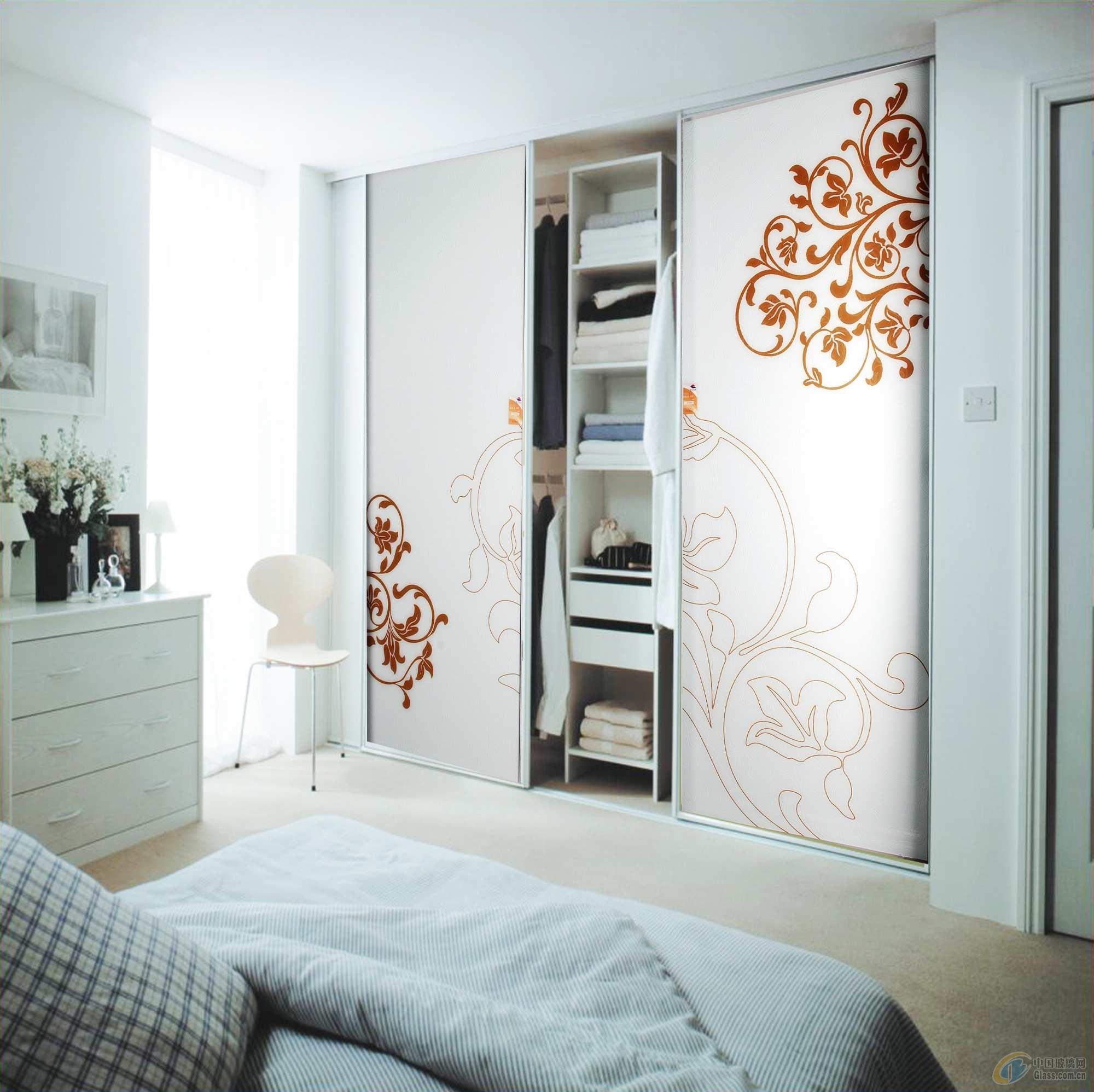 衣柜门玻璃-建筑玻璃-山东省海阳市明珠玻璃有限公司