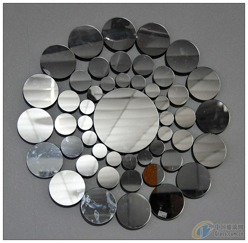 各种样式的挂镜、拼镜