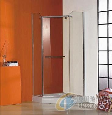 广东淋浴房 浴室隔断玻璃门