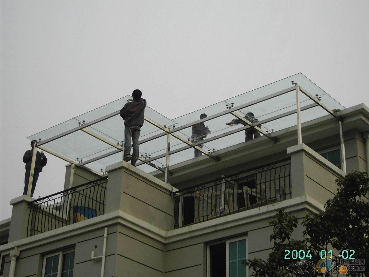 楼顶彩钢房效果图_钢结构阳光房效果图 _网络排行榜