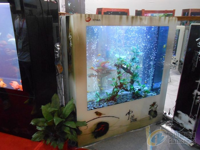 玻璃鱼缸 屏风鱼缸 生态鱼缸供应商 玻璃鱼缸 屏风鱼缸 生...