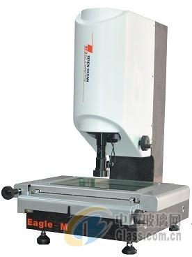 影像测量仪器