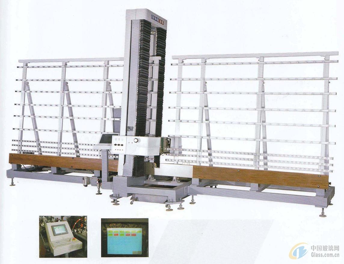 订货量 价格(不含税) 不限 电议 供应标题:玻璃立式钻孔机 信息质量